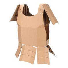 なりきりシリーズ ダンボール甲冑 対象年齢6歳から12歳 端午の節句の鎧組み立てキット Cardboard armor kit 日本の工芸品を巡るオンラインストア ヤマトナデシコツアー
