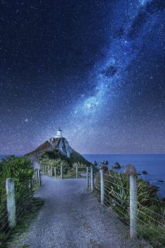 I have been here and it's one of my favorite locations I've been to. Nugget Point, New Zealand