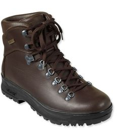 check out 5f7b5 43c18 Men s Gore-Tex Cresta Hiking Boots, Leather Mens Rugged Boots, Casual Shoes,