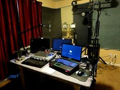 podcaster studio - Google Search