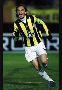 Tuncay Şanlı (2002-2007)