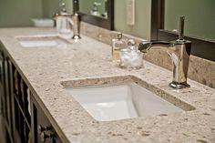 Exceptionnel 5 Best Bathroom Vanity Countertop Options