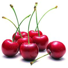 cherries ❤ liked on Polyvore featuring food, food and drink, fillers, fruit and food & drink