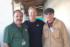 Dr. Montgomery in Peru