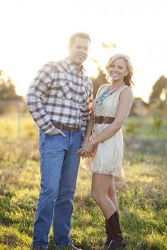 Southern Country Themed Outfits