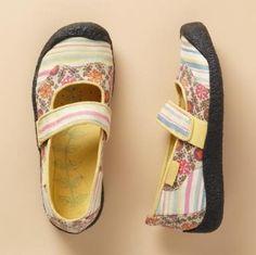 Keen Shoes...super cute & comfy!