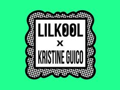 LilKool x Kristine Guico Opening and Fashion Show Party - http://orsvp.com/event/lilkool-x-kristine-guico-opening-and-fashion-show-party/