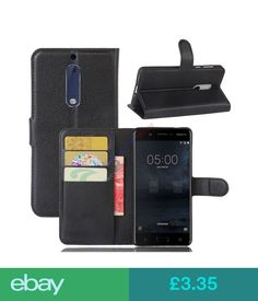 Cases, Covers & Skins For Nokia 2 3 5 6 8 9 Magnetic Flip Card Slots Leather Kickstand Case Cover Skin Leather Case, Pu Leather, Leather Wallet, Card Wallet, Card Case, Nokia 2, Flip Cards, Cell Phone Cases, Cell Phone Accessories