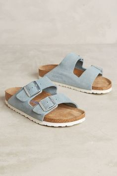 Shop the Birkenstock Arizona Slides and more Anthropologie at Anthropologie today. Read customer reviews, discover product details and more. ** You can get additional details at the image link.