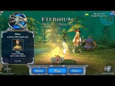 KD CHANNEL | Eternium Mage And Minions | Mage Gameplay #20