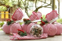 Get The Most Out Of Your Christmas Corporate Gifts – Gift Ideas Anywhere Christmas Party Favors, Christmas Decorations, Table Decorations, Christmas Ornaments, Holiday Decor, Diy Natal, Corporate Gifts, Hostess Gifts, Winter Christmas