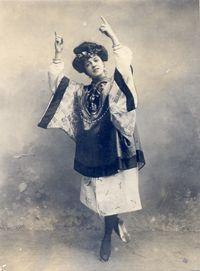 Agrippina Vaganova | Dance Teacher magazine | Practical. Nurturing. Motivating. The voice of dance educators.
