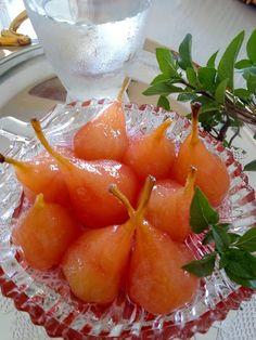Jam Recipes, Cookbook Recipes, Greek Recipes, Fruit Recipes, Plant Based Recipes, Dessert Recipes, Portokalopita Recipe, Cooking Tips, Cooking Recipes