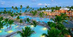 Punta Cana / Dominicaanse Republiek | Hotel Iberostar Punta Cana 5*