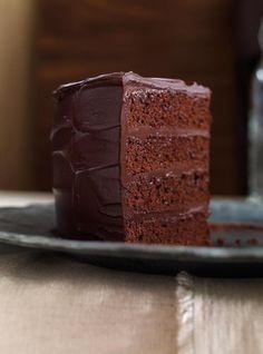 Recette de Ricardo de gâteau au chocolat, le meilleur selon l'équipe