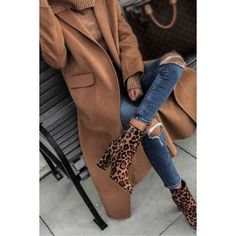 Casual Fall Outfits, Winter Fashion Outfits, Fall Winter Outfits, Look Fashion, Autumn Winter Fashion, Womens Fashion, Winter Clothes, Trendy Outfits, Casual Winter