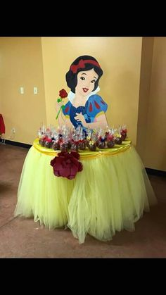 Incredible Princess Birthday Decorations - Best Resources and Party Service Guide Slumber Parties, 1st Birthday Parties, Birthday Ideas, 3rd Birthday, Disney Parties, Birthday Crowns, Disney Princess Birthday Party, Princess Disney, Cinderella Party