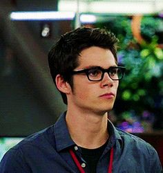 The Internship - Stuart - Dylan O'brien
