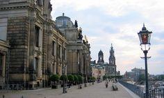 Visit Dresden Germany - Europe's Best Destinations #Travel #Europe #Dresden #ebdestinations @ebdestinations