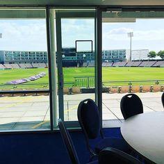 Exciting plans ahead  #ageasbowl #hampshire #hampshirecricket #cricket #summer #testmatch #testmatchcricket