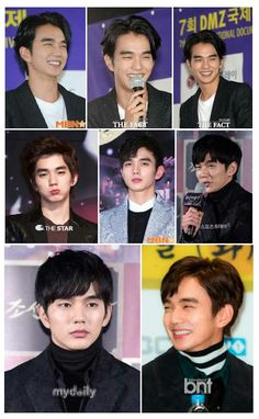 This is the South Korean actor's Yoo Seung- Ho  Yoo Seung-Ho was born on August, 1993. He is a popular South Korean actor & model. Yoo Seung-Ho first started in show business as a child actor and, like a lot of child actors, he started acting due to his mother. In 1999, Yoo Seung-Ho made his acting debut in a CF for n016. Prior to filming, the ad agency, responsible for the CF, was looking for a fresh face & not a professional model.