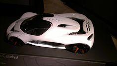 ACCD McLaren Catalyst 2012