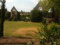 Nymans....... National Trust