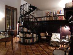 パオラの書斎1