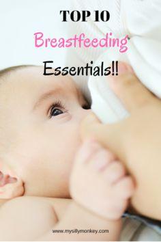 Top 10 Breastfeeding Essentials, Breastfeeding essentials, breastfeeding tips, parenting tips Breastfeeding Bottles, Breastfeeding Positions, Breastfeeding And Pumping, Breastfeeding Problems, Child Nursing, Nursing Mother, Good Parenting, Parenting Hacks, Baby Hacks