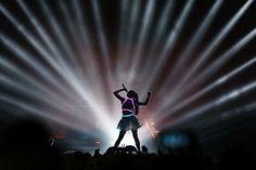 #KatyPerry #PrismaticWorldTour - Neon
