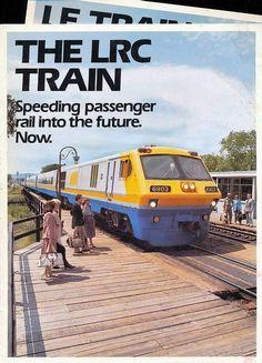 J And B Coaches Byron Bay Express 1000 imagens sobre Railways/Trains: Canada no Pinterest ...