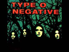 Type O Negative - Die with me
