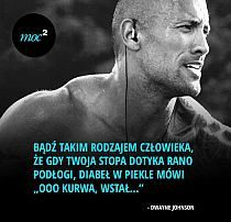 Ćwiczenie fitness na brzuch, uda, ręce z Victoria's Sec… na Stylowi.pl Sad Quotes, Inspirational Quotes, Weekend Humor, Dwayne Johnson, Life Rules, Life Motivation, Some Words, Life Lessons, Memes