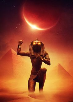 """""""You will never do anything in this world without courage. It is the greatest quality of the mind next to honor. Ancient Aliens, Ancient Egypt, Money Wallpaper Iphone, Mystery, Egyptian Mythology, Black Artwork, Witch Art, Fantasy Creatures, Fantasy Art"""