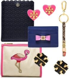f60ccd384cce Subscribe to Tory Burch e-mails to get a  50 gift card on your birthday!  Here are the items I m loving right now!