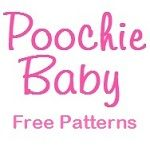 Poochie Baby Free Crochet Patterns