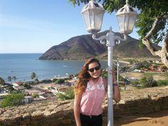 #Venezuela #Margarita #ElFortin #Paisaje #travel #amazing #sea