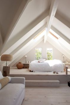 Dormitorio adulto.