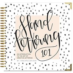 Requiring little more than a pen and paper, hand lettering is accessible to everyone. Read on for how to teach yourself how to hand letter.