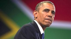 Obama Speaks On Nelson Mandela's Death