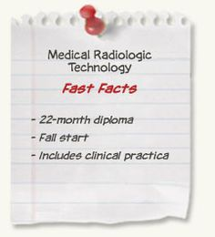 Good paying hospital jobs that only need a certification medical radiologic technology diploma at sait fast facts two year diploma fall start fandeluxe Image collections