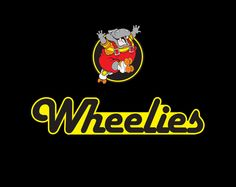 Wheelies