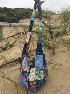 QAYG Hobo Bag Pattern | susies-scraps.com