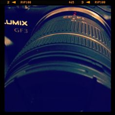 Wat an addiction  #panasonic  #gf3  #photography  #lumix  http://amzn.to/NlJq8U
