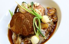 Los 15 mejores restaurantes del mundo. Nº 7: Dinner by Heston Blumenthal