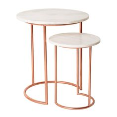 Elegant Nesting Tables Atico Furniture | Side Tables | Pinterest | Tables And Nest