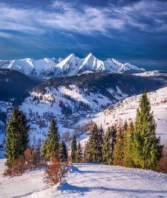 """TAG 📌 @beautyslovakia na Instagrame: """"📌 @beautyslovakia Zdroj 📸: @samuel_lesko #slovakia #trip #poprad #tatry #vysoketatry #mountains #hightatras #explore #visit #beauty #nice…"""" High Tatras, Mountain S, Explore, Nice, Nature, Travel, Beauty, Naturaleza, Viajes"""