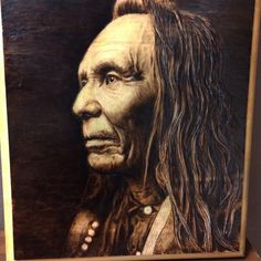 Nicely done pyro! Wood Burning Art, Mexican Art, Woodburning, Pyrography, Wood Art, Carving, Reading, Board, Creative