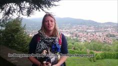 French Au Pair, Fanny, 23 -EurAupair Video Profile