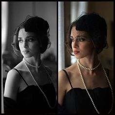 Vintage Makeup  Ph. Francesco Castagna  Model: Caterina  Makeup design by Gloria Bordin Art 906